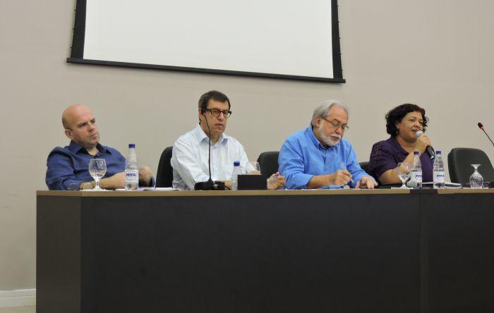 Coletivo Jurídico da Contraf-CUT debate sobre os impactos da reforma trabalhista