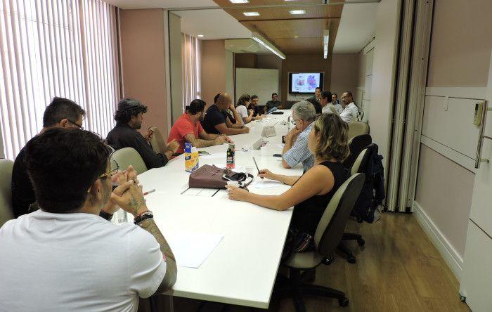 Coletivo Nacional de Comunicação retoma debate sobre mídia para Campanha Nacional dos Bancários 2018