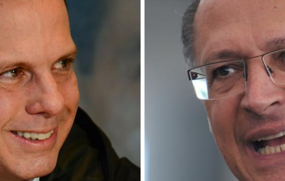 Com Alckmin pelas tabelas, PSDB volta a pensar em Doria