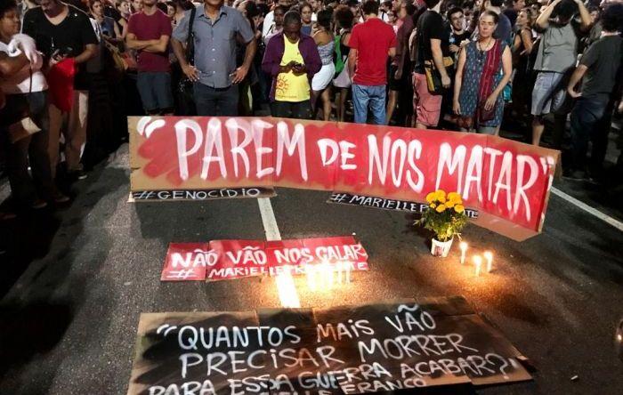Com Bolsonaro, feminicídio pode piorar, denunciarão as mulheres no dia 8