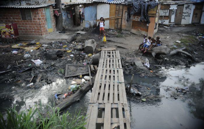 Com Bolsonaro, piora qualidade de vida no Brasil e país cai 5 posições no IDH