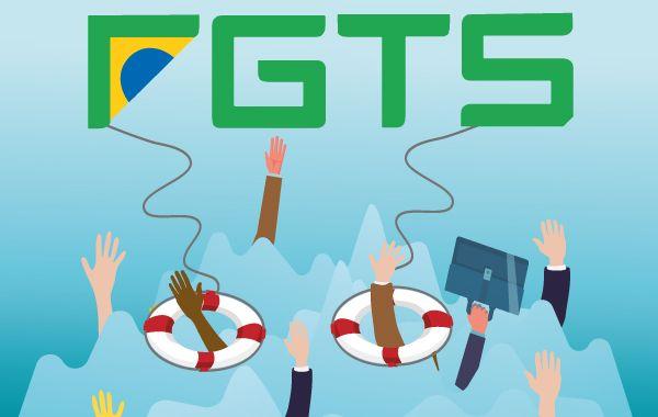 Com FGTS rendendo mais que outras aplicações, vale a pena fazer o saque?