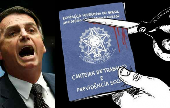 Com MP 905, Bolsonaro quer flexibilizar todos os contratos de trabalho