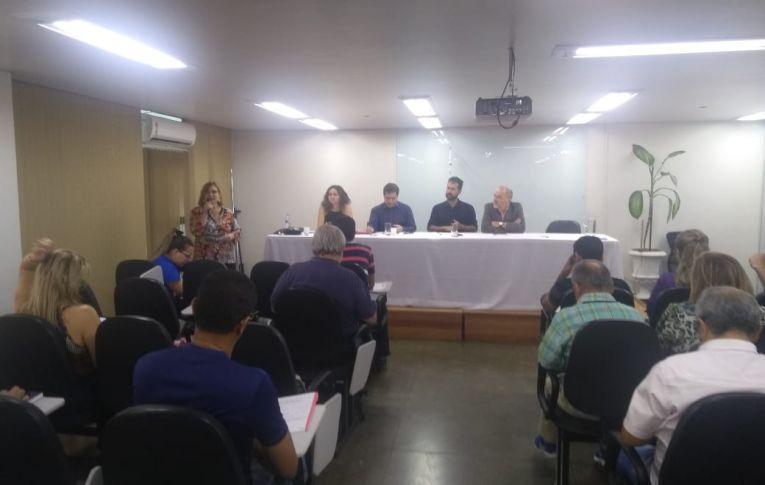 Comando Nacional dos Bancários apoia candidatura de Rita Serrano para CA da Caixa