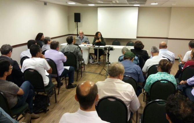 Comando Nacional dos Bancários continua na luta contra privatização