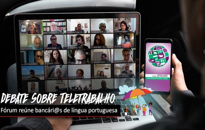 Começa o Fórum da Uni Finanças para países de língua portuguesa