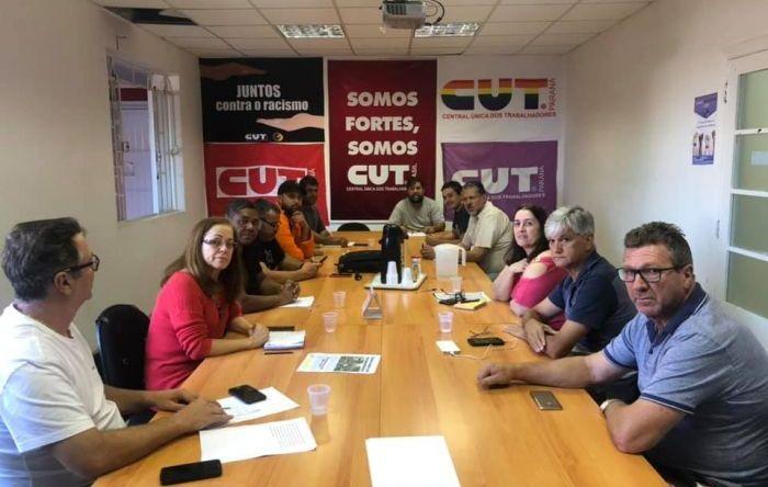Comitê em defesa da aposentadoria é criado no Paraná