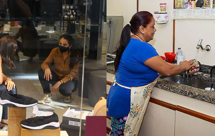 Condições de trabalho de mulheres retrocederam 10 anos, diz Cepal/ONU