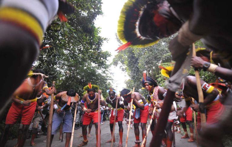Conflitos por terra são 64% dos casos de violência contra indígenas e comunidades tradicionais