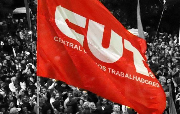 Congressos Estaduais da CUT começam nesta sexta (25)