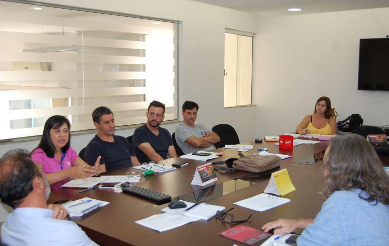 Conselho Político do Pactu se reúne em Umuarama
