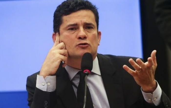 Contra Lula, Moro comete várias lambanças, diz Eugênio Aragão