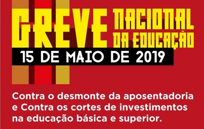 Contraf-CUT apoia greve dos trabalhadores da Educação