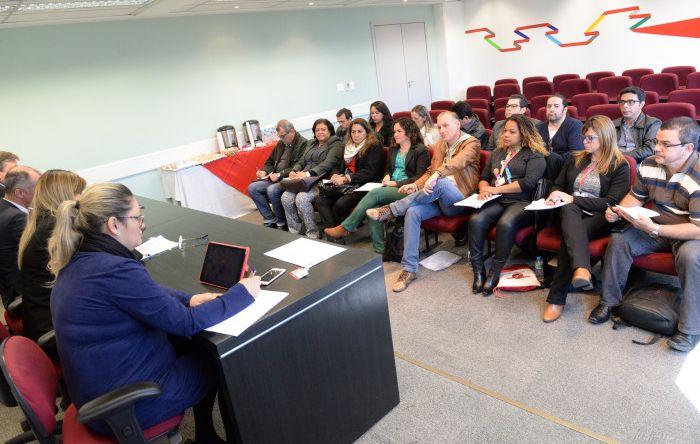 Contraf-CUT e COE debatem pontos da PDVE com o Bradesco