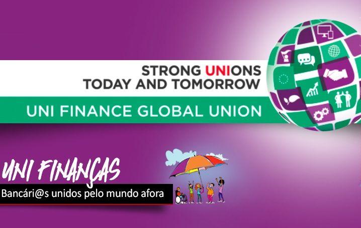Contraf-CUT organiza o 3º Fórum dos sindicatos da Uni Finanças dos países de língua portuguesa