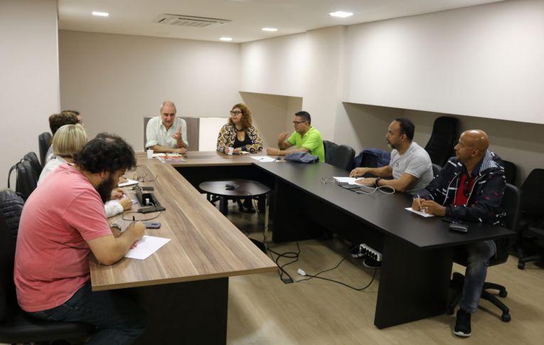 Contraf-CUT orienta sindicatos a divulgar pesquisa sobre PCMSO