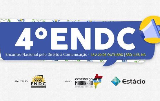Contraf-CUT participa do 4º Encontro Nacional pelo Direito à Comunicação