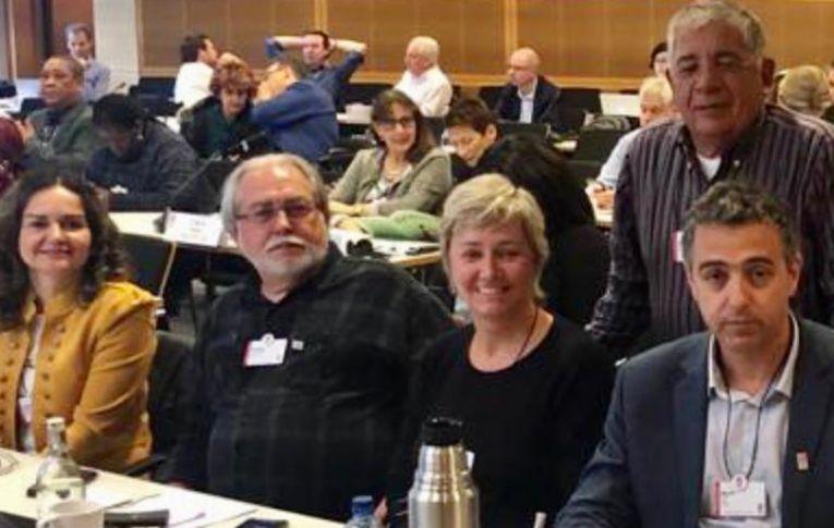 Contraf-CUT participa do Fórum Internacional de Negociação sobre digitalização