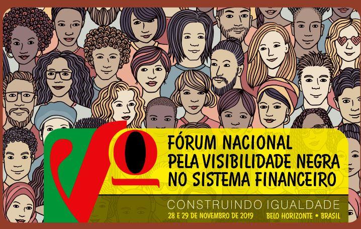 Contraf-CUT realiza V Fórum Nacional pela Visibilidade Negra