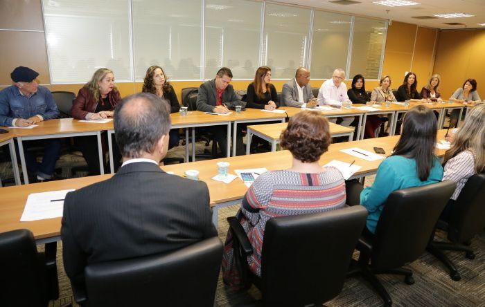 Contraf-CUT retoma mesa de Igualdade de Oportunidades com a Fenaban, nesta segunda-feira (20)