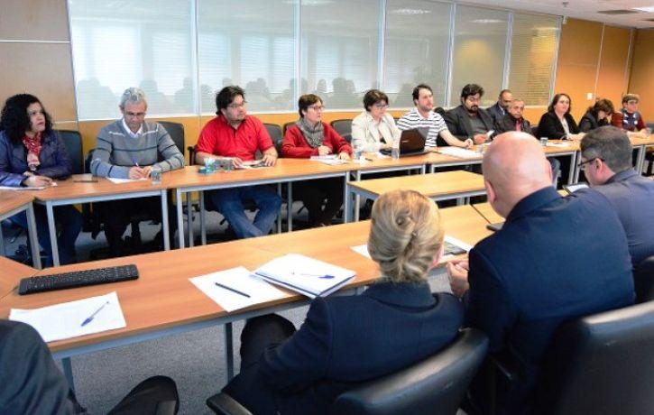 Contraf-CUT retoma mesa de saúde com Fenaban