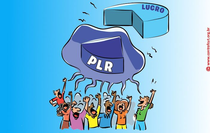 Contraf-CUT solicita aos bancos a antecipação da PLR