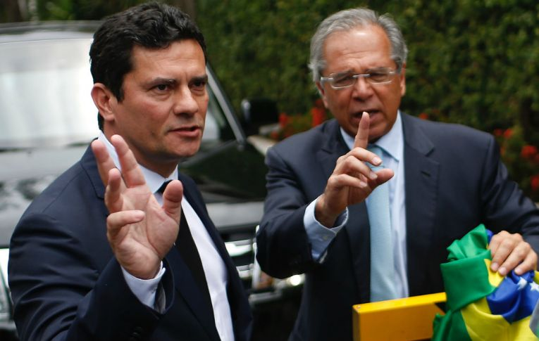 Conversas entre Moro e Guedes antes das eleições fortalecem suspeição, diz jurista