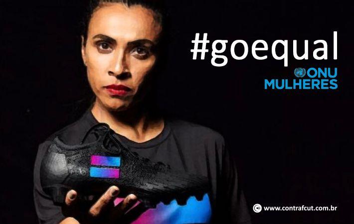 Copa do Mundo de futebol feminino expõe desigualdade de gênero