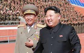 Coreia do Norte ameaça testar bomba de hidrogênio no Oceano Pacífico
