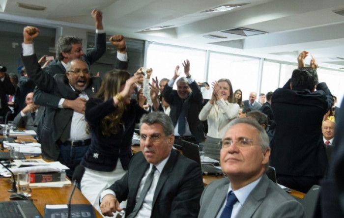 CUT, demais centrais e movimentos sociais derrotam Temer