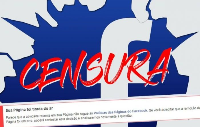 CUT denuncia censura e Facebook recoloca no ar oito páginas ligadas à Central