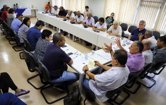 CUT e centrais definem 15 de maio como Dia Nacional de Luta rumo à greve geral