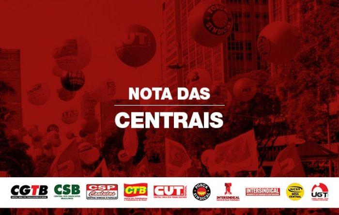 CUT e centrais vão à Brasília defender aposentadoria e direitos na terça, dia 24