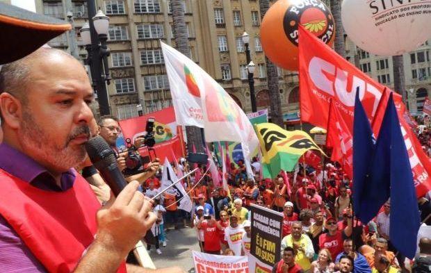CUT em defesa da Previdência Social e da organização sindical - Nota Oficial sobre a MP 873