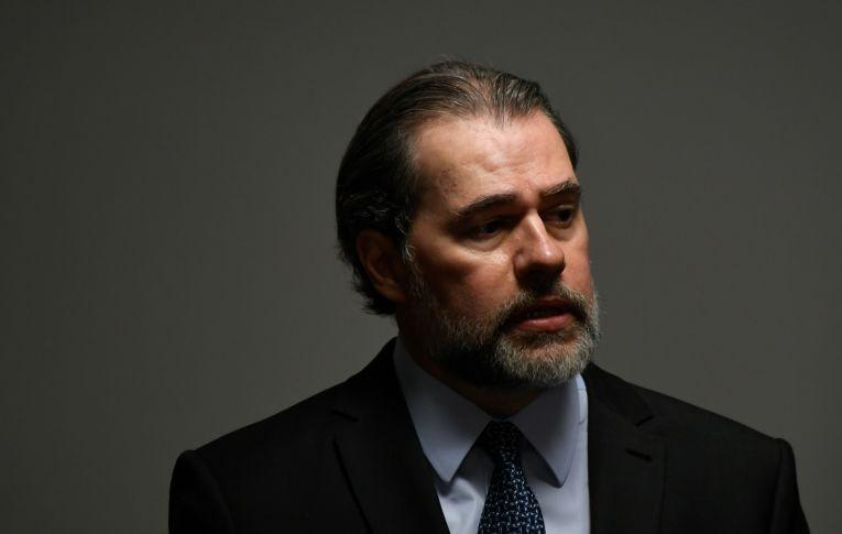 Parte 14 - Deltan Dallagnol incentivou cerco da Lava Jato ao ministro do STF Dias Tofoli