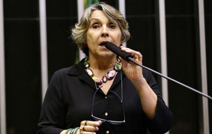 Deputada aciona presidente da Caixa na comissão de ética e no Ministério Público