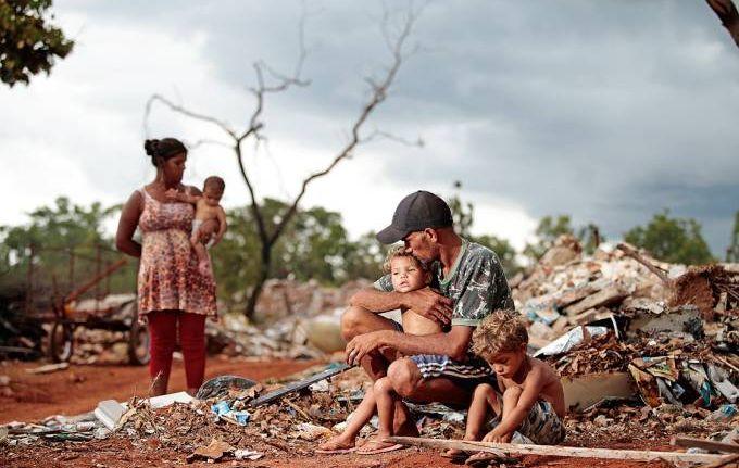 Desigualdade desacelera avanço econômico e social no mundo