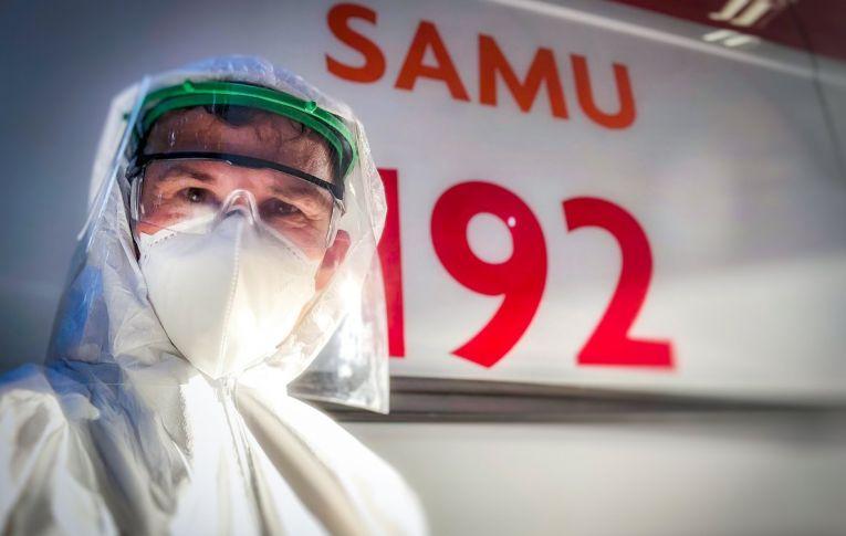 Desligamentos por morte de trabalhadores formais cresceram 71,6% no primeiro trimestre
