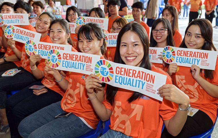Dia Internacional das Mulheres de 2020 terá como foco a igualdade de direitos