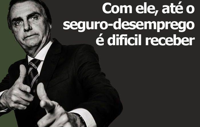Dificuldade para receber seguro-desemprego complica ainda mais a vida do brasileiro