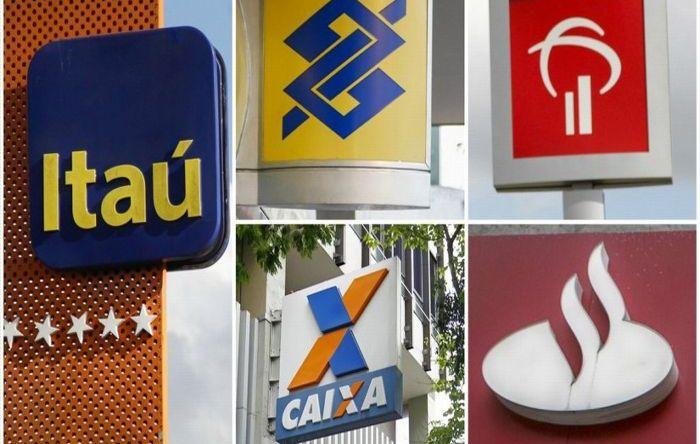Digitalização dos bancos demite e brasileiros ficam sem agências