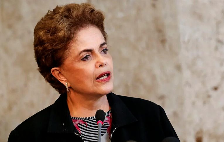 Dilma: Capacidade de investir do Estado só se recupera com tributação dos mais ricos