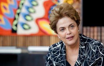 Dilma vai processar Bolsonaro: 'Irá ser cobrado por suas mentiras'