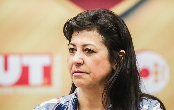 Dirigente bancária sofre ataques machistas durante movimento grevista em Campo Mourão