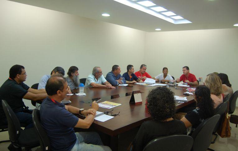 Dirigente do Sindicato de Umuarama é eleito coordenador da CUT Regional Noroeste