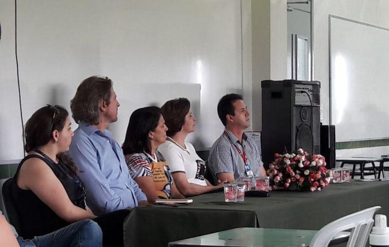 Dirigentes do Sindicato de Umuarama participaram de Audiência Pública sobre o Future-se