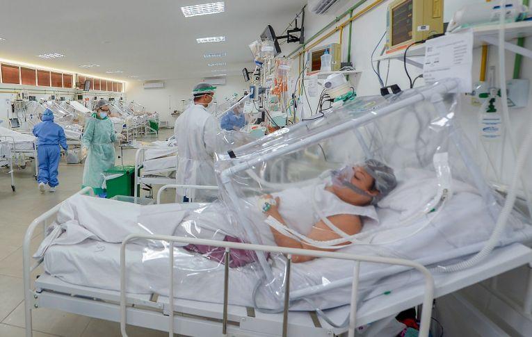 Documentário mostra o SUS na linha de frente do combate à pandemia