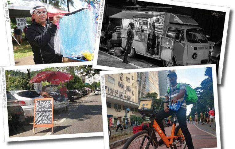 Dois anos de Reforma: um retrato do mercado de trabalho brasileiro