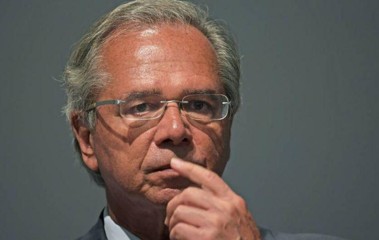 'Doutrina Guedes' coloca o Brasil à venda