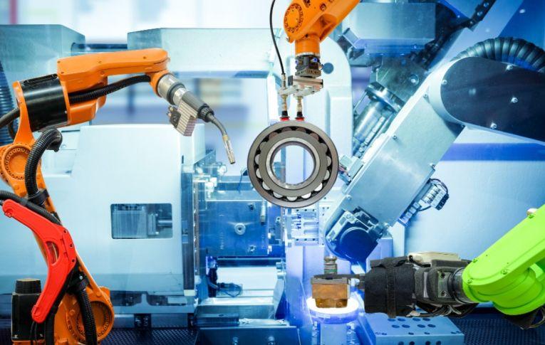 Economia nacional se afasta cada vez mais da revolução industrial 4.0